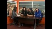 """Интервю с Braketo, Joker Flow & The Bro в """"прозорец към деня"""""""