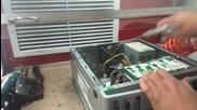 Почистване на настолен компютър с Тонер Станция Gswt 2000