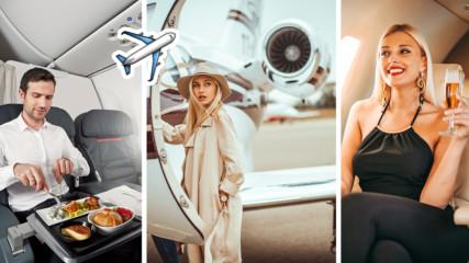 Без стрес, главоболие и нерви: 5 безценни съвета при пътуване със самолет