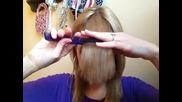 Как да подстрижем сами косата си - Бретон