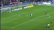 Zaragoza - Fc Barcelona Liga Football Video Highlights