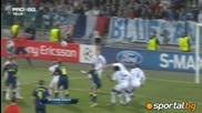 (3.11.10) Uefa Champions League Aj Auxerre 2 - 1 Ajax