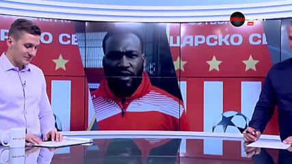 Спасяване на Джони Пласид от Царско село срещу Локомотив Пловдив