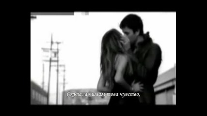 Enrique Iglesias -- Wish I Was Your Lover bg subs