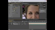 Adobe After Effects 7.0 Blemish Removal