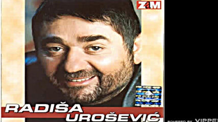 Radisa Urosevic - Izmisli je Boze (hq) (bg sub)
