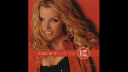 Kristine W - Never heaven .wmv