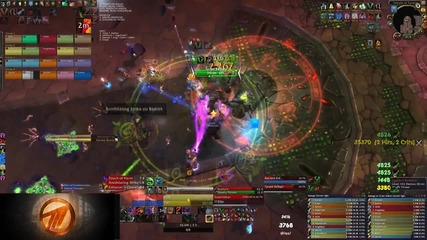 09.method vs Tyrant Velhari Mythic