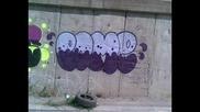 Graffiti by Pome & Heax - Crs:1 -