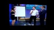David Bisbal Sabado Gigante 2014 / 2 parte