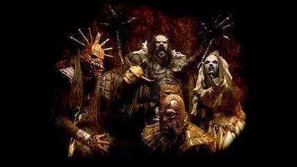 Lordi - Wheres The Dragon