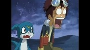 Digimon Adventure Season 2 Episode 7