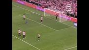 13.05 Атлетик Билбао - Барселона 1:4 Яя Туре гол ! Купа на Испания финал