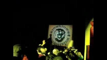 Electric Boogie - Ragga One(reggae Party)