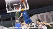 [easternspirit] Kuroko's Basketball 3 - 11 bg