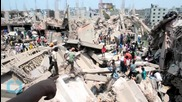 Bangladesh Files Murder Charges in 2013 Garment Factory Tragedy