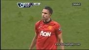 Манчестър Юнайтед 1-0 Арсенал