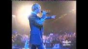 Richie Bei The Dome Mit Best Friend