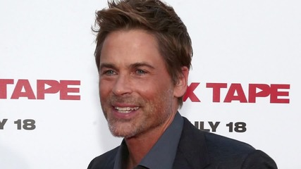 Rob Lowe Sings 'The Sound of Music' and He Does It Shirtless!