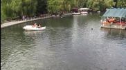 Велинград - Езеро Клептуза ..