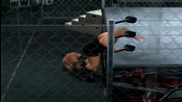 Wwe Smackdown vs. Raw 2011 Big Shol vs. Cody Rhodes