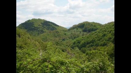 България и моите любими места