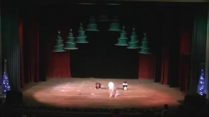 Горска бригада - Балет