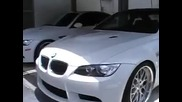 Bmw M3 събор - Twin turbo M3 supercharged Ac Schnitzer