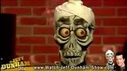 The Jeff Dunham Show (ahmed)