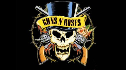 Gunsn Roses - Sweet Child Omine