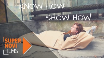 Re-source: The building as material, Know-How Show-How 2017 | Supernovi films