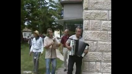 Празник на заврените зетьове и снахи в с. Широково - 8 юни 2013 (1/3)