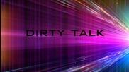 Kon Cept feat. Shaya - Dirty Talk (official Lyric Video Hq)