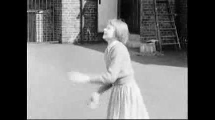 На Какво Са Си Играли През 1957