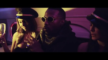 Juicy J ft. Big Sean, Young Jeezy - Show Out ( Официално Видео )