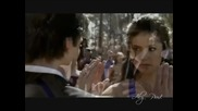 Damon and Elena-the vampair diaries