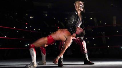 Bray Wyatt returns to RAW: WWE Now India
