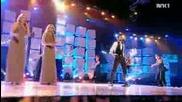 Евровизия 2009 Норвегия - Alexander Rybak - Fairytale [+ Bg Subs]