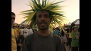 Бразилска радост в Рио де Жанейро