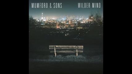 Mumford & Sons - Diter