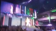 Justin Bieber Believe Tour Frankfurt 2013 _ One Time - Eenie Meenie