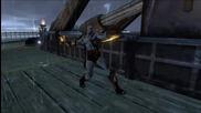 God Of War Iii - Launch Trailer Hd