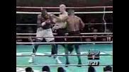 Mike Tyson Vs Buster Douglas (1990) Part 2