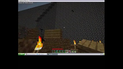 Minecraft-сервера на soldjer_98