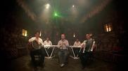 Tiko klarnet & Nver akordeon (rast par) new clip 2011/2012