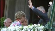 Belgium prepares to crown new king