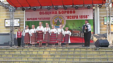 Фолклорен фестивал '' От Дунав до Балкана '' (Сезон XII - 2019 г.) 004
