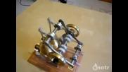 Бом Стирлинг двигател.