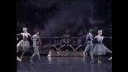 Ballet - Swan Lake