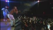 Tupac feat Biggie - Niggas In Paris (bass remix)
